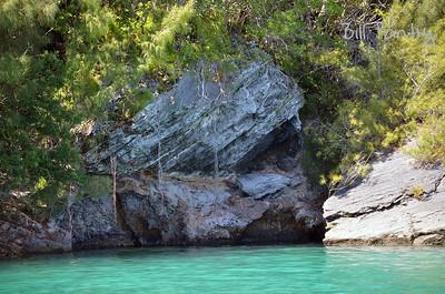 Harrington Sound, Hamilton Parish, Bermuda