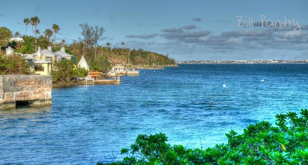 Sandys, Bermuda