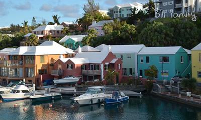 Flatts, Hamilton Parish, Bermuda