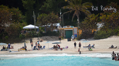 Horseshoe Bay, South Shore Park, Southampton, Bermuda