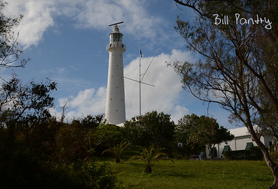Gibb's Hill Lighthouse, Southampton, Bermuda