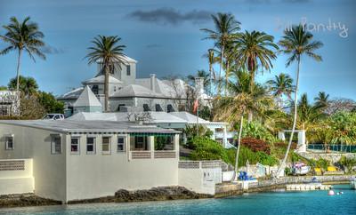 Flatts Inlet, Smith's, Bermuda
