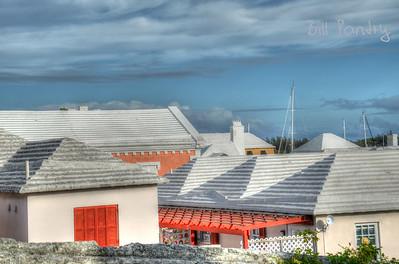 Town of St Georges, St Georges, Bermuda