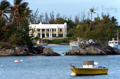 Mangrove Bay, Somerset, Sandys, Bermuda