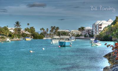 Flatt's Inlet, Smith's, Bermuda