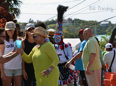 Good Friday in St. David's, St. Georges, Bermuda