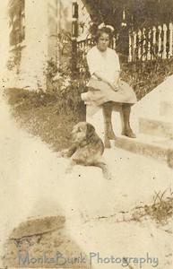 Effie, 1919