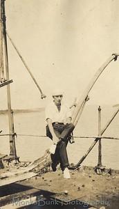 Sam June 1920