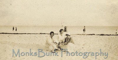 Elbow Beach, Feb 1921