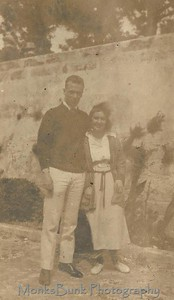 Earle & I, Mar 22, 1920