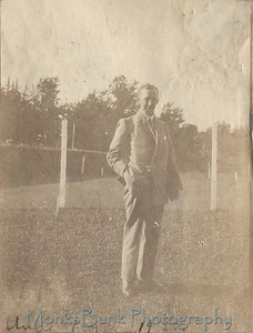 Uncle George, 1920