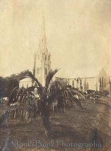 St Pauls, 1920
