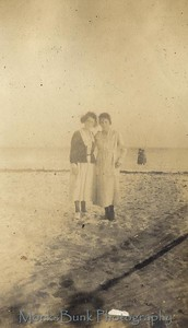 Slim & Pete, 1921