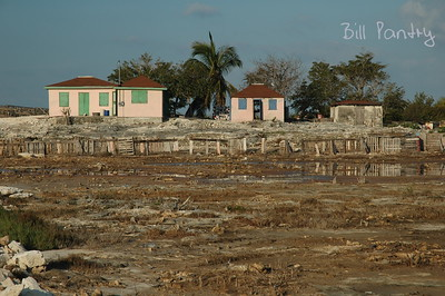 Bahamas, Burnt Ground, Long Island
