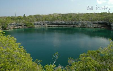 Bahamas, Long Island, near Gray's Settlement