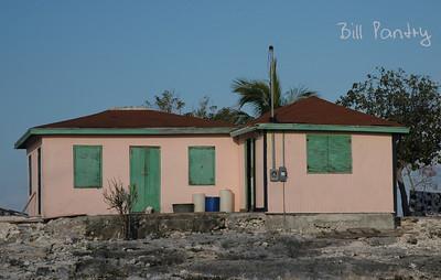 Bahamas, Burnt Ground, Long Island