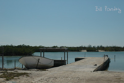 Bahamas, Long Island, Columbus Point