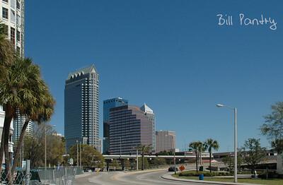 Tampa, West Side Park