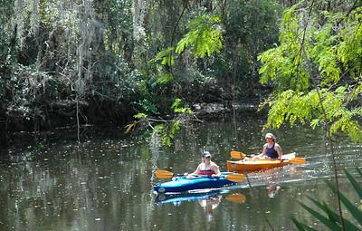 Tampa, Hillsborough River