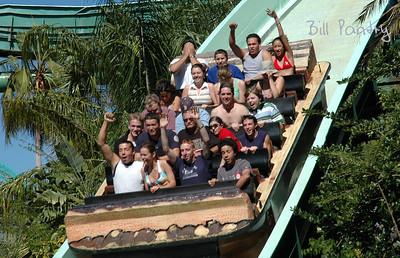 Tampa, Busch Gardens