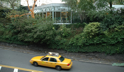 Central Park Tavern on the Green
