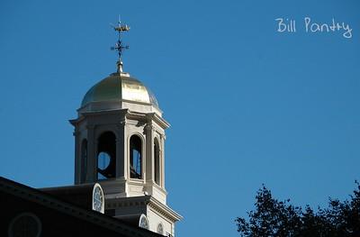 Faneuil Hall, Boston, Massachusetts