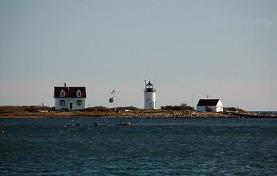 Goat Island, Cape Porpoise, Maine