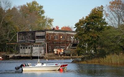 Salisbury, Massachusetts