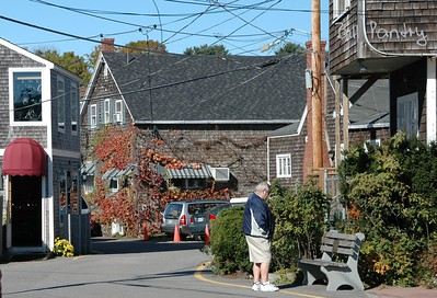 Perkins Cove, Ogunquit, Maine