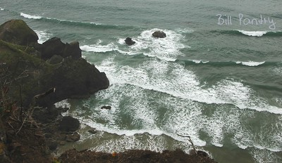Ecola Point, Oregon Coast Hwy