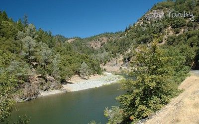 Six Rivers National Forest, California