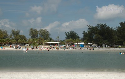 Fort DeSoto Beach, St Petersburg