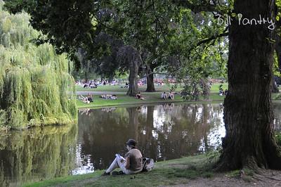 Vondel Park, Amsterdam