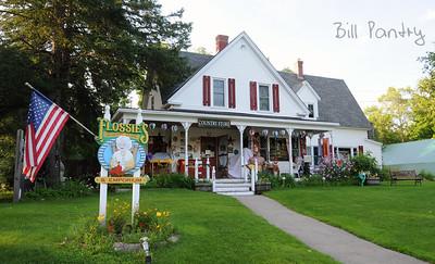 Jackson, New Hampshire