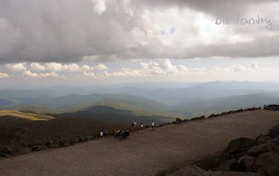 Mt Washington