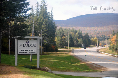 The Lodge, Bretton Woods, New Hampshire