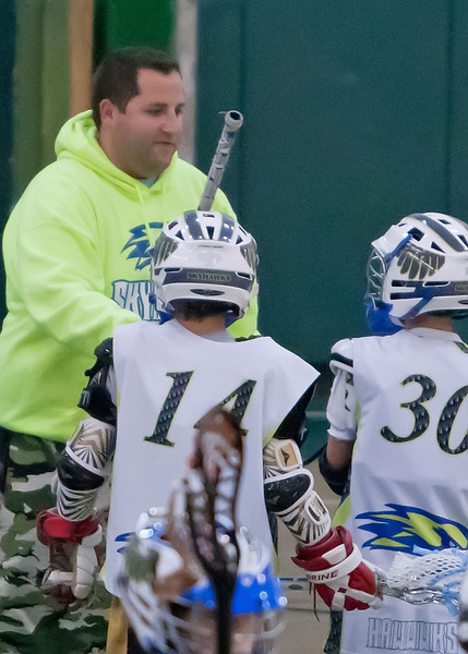 GONZO Lacrosse | Long Island Lizards | LAX Clinic, Youth, DeSales