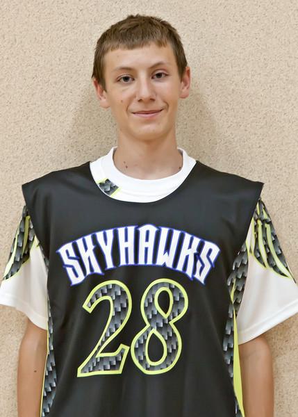 Skyhawks LAX U17 2011-2012