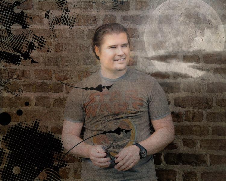 Kroy Presley