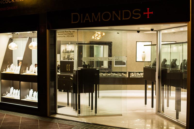 Diamonds Plus Night -2