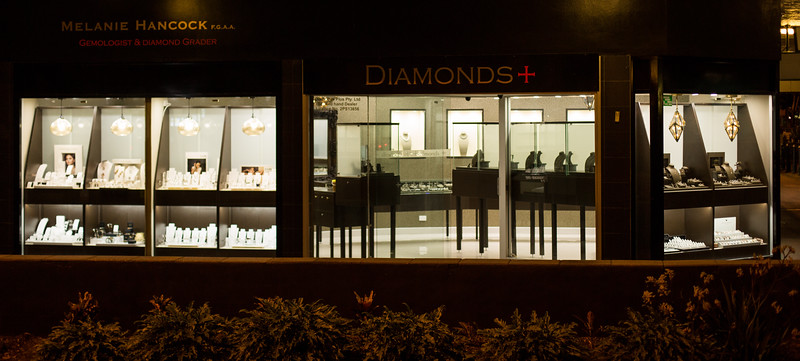 Diamonds Plus Night -3