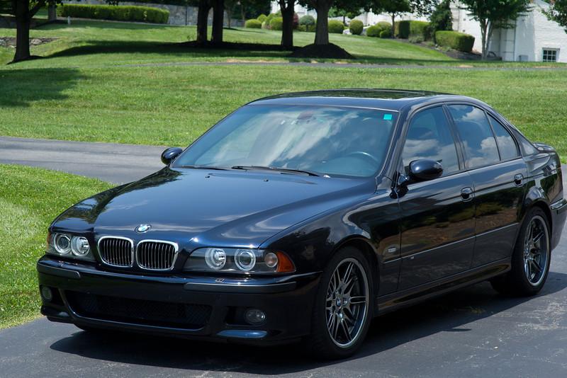 2003-BMW-M5-2