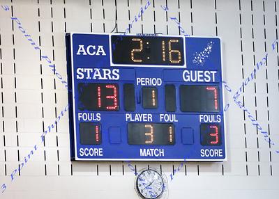 ACA vs Ascension BBall - Mar 2014
