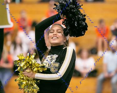 Husky Cheer Challenge - Jan 11, 2020