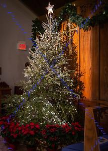 ECR Christmas Eve 2020