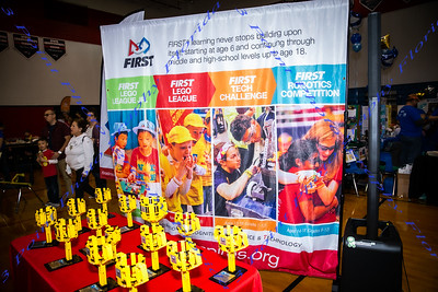 First Lego League City Shapers - Feb 8, 2020