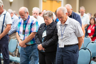 Kairos Prison Ministry Friday - July 26, 2019