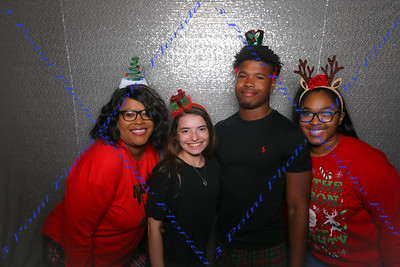 Melissa's Pajama Party 2019