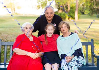 SEA Grandparents Day - March 2020
