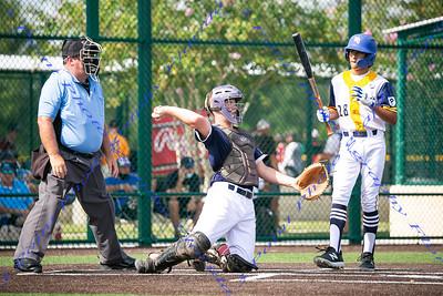 Power Baseball vs Trosky 10:00 am - July 25, 2020